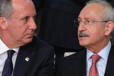 Kılıçdaroğlu'ndan imza ve erken yerel seçim açıklaması