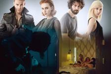 Blu TV'nin yerli vampir dizisi Yaşamayanlar fragmanında o sahne olay!