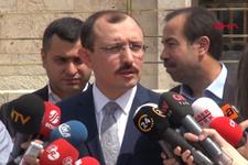 Ak Partili Mehmet Muş: Bedelli askerlikle ilgili yeni gelişmeler