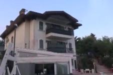 Adnan Oktar'ın evinin yeni görüntüleri ortaya çıktı!