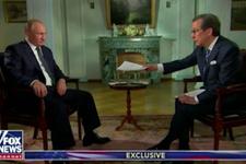 Putin'den ABD'li sunucuya ters köşe! 'Onu masaya koy'