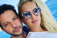 Nihat Doğan Survivor aşkı Birsen Bekgöz'ü ilan etti