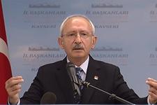 Kılıçdaroğlu 'Ke-mal' ifadesini affetmemiş