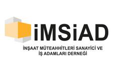 İMSİAD seminerinde inşaat sektöründe dijitalleşme  ele alındı