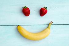 Mutluluğu arttıran besinler...