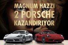 Magnum çekilişine katılma Porsche başvurusu nasıl oluyor?