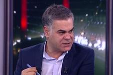 Süleyman Özışık yazdı maymun suratlı!