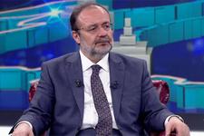 Mehmet Görmez'in ifşası Mustafa Özcan detayı bomba!