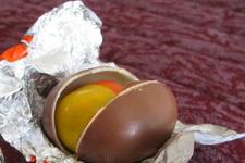 Cinsel organından sürpriz yumurta çıktı erkek arkadaşı şoke oldu