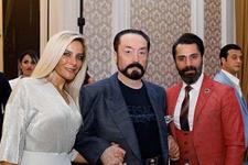 Çılgın Sedat, Adnan Oktar iddialarına ateş püskürdü!