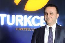 Turkcell CFO'su Bülent Aksu, Bakan Albayrak'ın ekibine dahil oldu