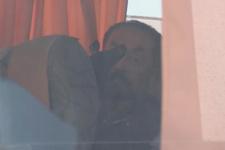 Adnan Oktar cezaevine girmeden önce son kez görüntülendi