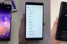 Galaxy Note 9 satışta! Ama nasıl?