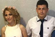Düğün günü karısını öldürmüştü! Sebebi ortaya çıktı