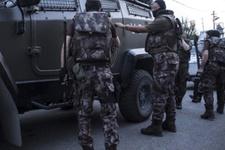 Zonguldak'ta DEAŞ operasyonu: 3 tutuklama
