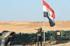 Irak'tan, o terör örgütüne önlem!