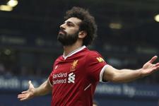 Muhammed Salah Liverpool'da kaldı