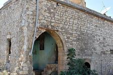 İşte Atatürk'ün Afrin'deki tarihi karargahı...