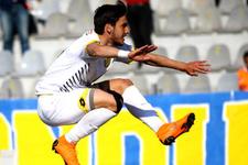 Beşiktaş Umut Nayır'la prensip anlaşmasına vardı