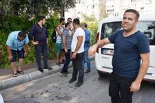 55 şoförün 4 bin euro maaş hayali karakolda bitti