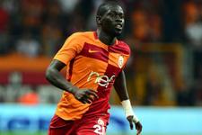 Ndiaye Galatasaray'a dönüyor