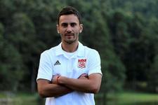Rybalka yeniden Sivasspor'da!