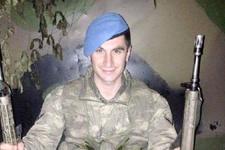 Afyonkarahisar'a izne gelen uzman çavuş intihar etti