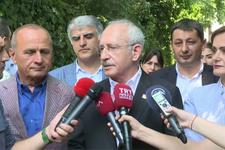 Kılıçdaroğlu'ndan flaş kurultay açıklaması