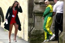 İngiltere'nin en güçlü suçlusu skandalın ardından eşinden boşanıyor