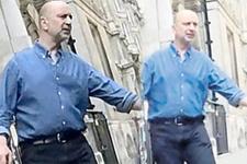 FETÖ firarisi Akın İpek gözaltına alındı