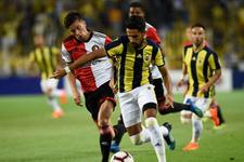 Fenerbahçe başladı Feyenoord bitirdi