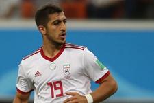 Trabzonspor Hosseini transferini KAP'a bildirdi