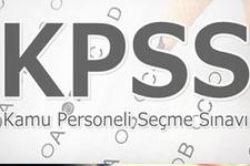 KPSS soru cevapları açıklanıyor ÖSYM sınav takvimi 2018