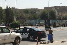 Erbil'de valiliğe intihar saldırısı! Bakın saldırganlar kim çıktı