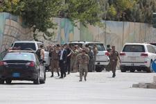 Erbil'de valiliğe silahlı saldırı! Yaralılar var