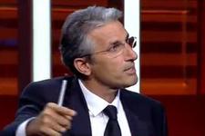Nedim Şener'den 'CHP'ye nankörlük yapıyorsun' yanıtı