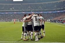 Beşiktaş ve Başakşehir'in Avrupa Ligi'ndeki rakipleri belli oldu