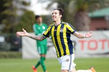 U21'de oynamak için 1 milyon istedi kapıya kondu!