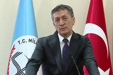 Milli Eğitim Bakanı Selçuk'tan öğretmenlere tavsiyeler