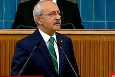 Kılıçdaroğlu'ndan 'değişim olacak' açıklaması