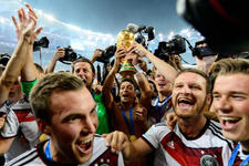 Türk Milli Takımı'nı seçebilecek genç Türk-Alman futbolcular