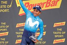 Fransa'da 17. turu Quintana kazandı!