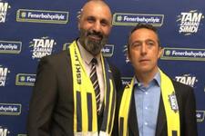Fenerbahçe'de boks Birol Topuz'a emanet