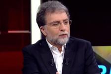 Ahmet Hakan Kılıçdaroğlu'na fena saydırdı