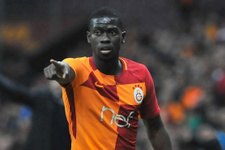 Galatasaray'dan Ndiaye'ye rest!