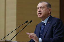 Erdoğan: FETÖ'nün ipi İslam düşmanlarının elinde