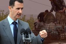 Reuters duyurdu! YPG ile Esad masaya oturdu