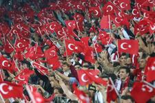 İsveç-Türkiye milli maçının bilet satışları sürüyor