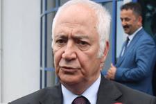 Hacısalihoğlu'ndan yabancı transfer açıklaması