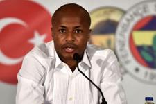 Andre Ayew resmen Fenerbahçe'de! İlk sözleri